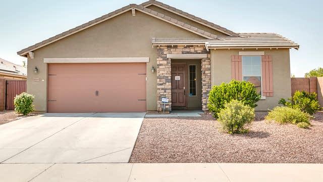 Photo 1 of 22 - 18565 W Vogel Ave, Goodyear, AZ 85338