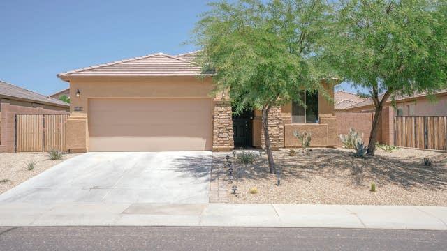 Photo 1 of 28 - 18212 W Vogel Ave, Waddell, AZ 85355