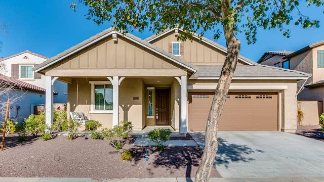 Photo 1 of 31 - 20900 W Stone Hill Rd, Buckeye, AZ 85396