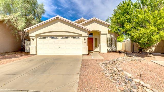 Photo 1 of 26 - 5030 W Glenview Pl, Chandler, AZ 85226