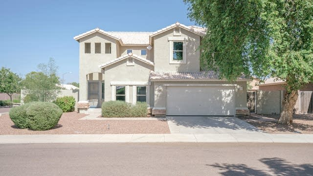 Photo 1 of 33 - 5190 W Belmont Ave, Glendale, AZ 85301