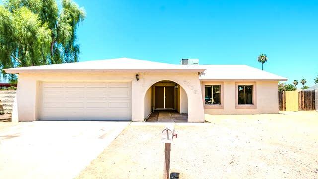 Photo 1 of 27 - 5039 N 69th Dr, Glendale, AZ 85303