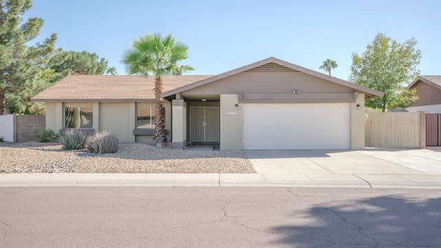 Photo 1 of 21 - 6519 W Christy Dr, Glendale, AZ 85304