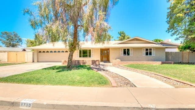 Photo 1 of 36 - 1710 E Downing St, Mesa, AZ 85203