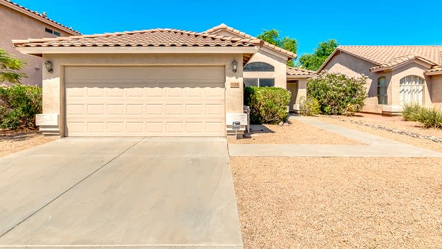 Photo 1 of 29 - 1328 W Sparrow Dr, Chandler, AZ 85286