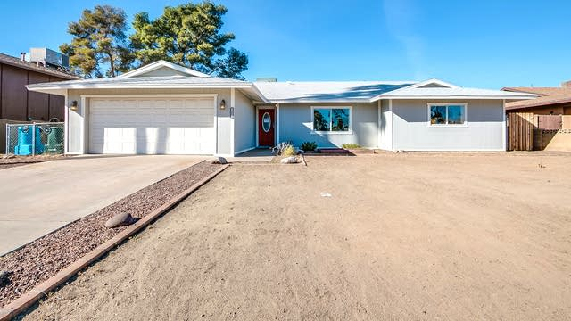 Photo 1 of 27 - 14804 N 38th Ave, Phoenix, AZ 85053