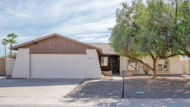 Photo 1 of 21 - 3601 W Wagoner Rd, Glendale, AZ 85308