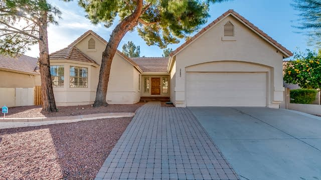 Photo 1 of 37 - 6915 W Oraibi Dr, Glendale, AZ 85308