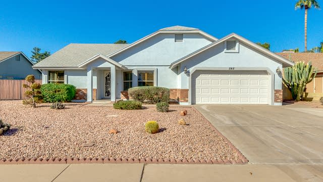 Photo 1 of 28 - 548 S 37th St, Mesa, AZ 85206