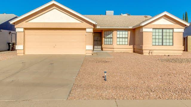 Photo 1 of 28 - 4010 E Decatur St, Mesa, AZ 85205
