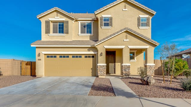 Photo 1 of 31 - 21052 E Cherrywood Dr, Queen Creek, AZ 85142