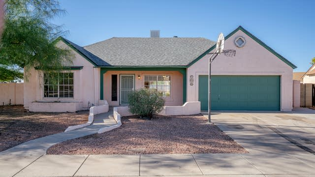 Photo 1 of 28 - 18654 N 46th Ave, Glendale, AZ 85308