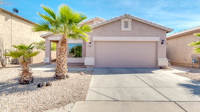Photo 1 of 26 - 381 E Mountain View Rd, San Tan Valley, AZ 85143