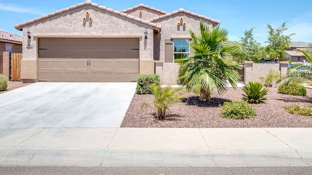 Photo 1 of 21 - 18360 W Southgate Ave, Goodyear, AZ 85338