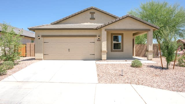 Photo 1 of 22 - 24444 W Mobile Ln, Buckeye, AZ 85326