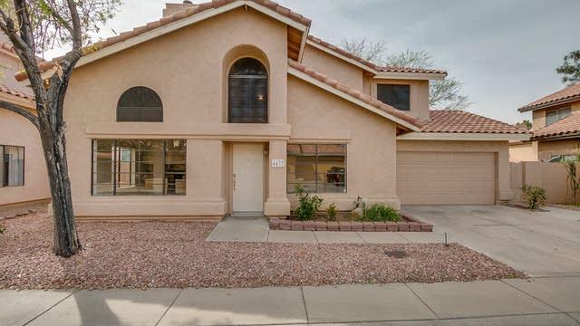 Photo 1 of 32 - 4437 E Annette Dr, Phoenix, AZ 85032