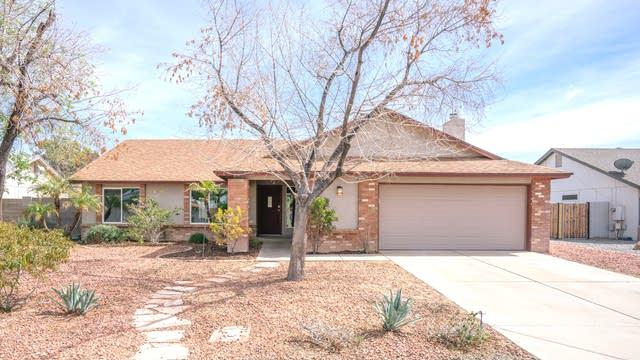 Photo 1 of 31 - 12811 N 79th Dr, Peoria, AZ 85381