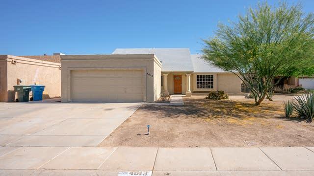 Photo 1 of 21 - 4613 W Kimberly Way, Glendale, AZ 85308