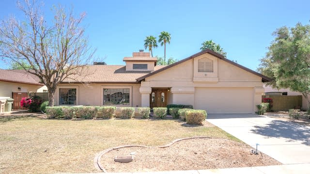 Photo 1 of 27 - 6027 W Sandra Ter, Glendale, AZ 85306