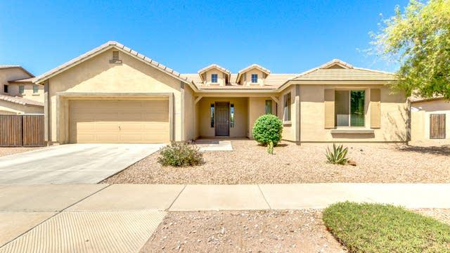 Photo 1 of 34 - 21870 E Cherrywood Dr, Queen Creek, AZ 85142