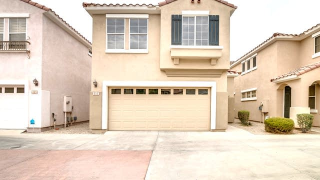 Photo 1 of 21 - 451 W Mountain Sage Dr, Phoenix, AZ 85045