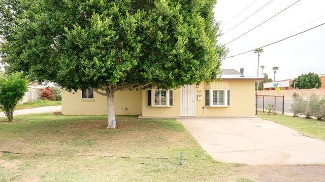 Photo 1 of 21 - 9005 N 3rd Dr, Phoenix, AZ 85021