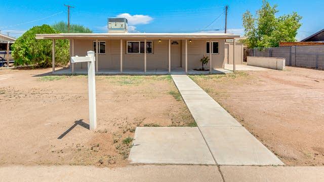 Photo 1 of 17 - 423 S 90th St, Mesa, AZ 85208