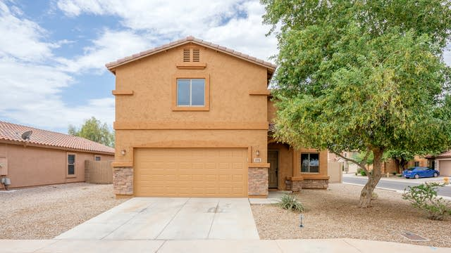 Photo 1 of 30 - 8598 S 253rd Dr, Buckeye, AZ 85326