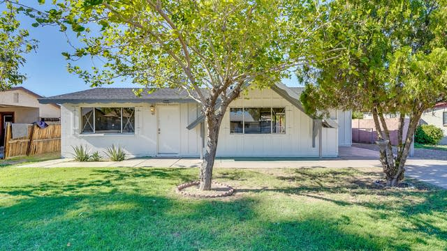 Photo 1 of 29 - 2644 N 49th Dr, Phoenix, AZ 85035