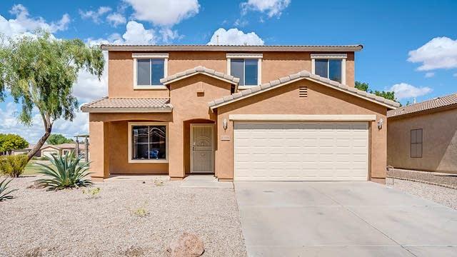 Photo 1 of 21 - 43696 W Colby Dr, Maricopa, AZ 85138