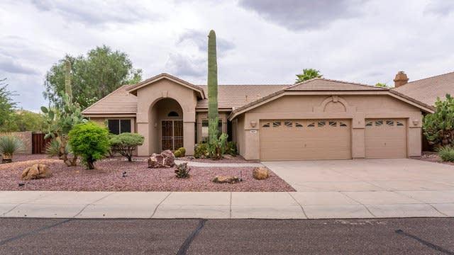 Photo 1 of 22 - 4605 E Lariat Ln, Phoenix, AZ 85050
