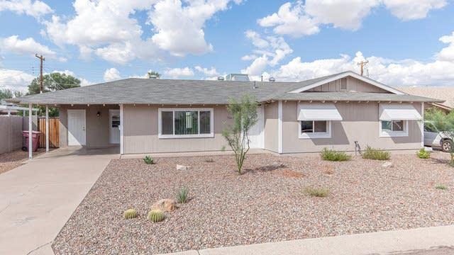 Photo 1 of 40 - 7014 E Monte Vista Rd, Scottsdale, AZ 85257