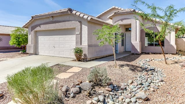 Photo 1 of 29 - 11322 W Orchid Ln, Peoria, AZ 85345