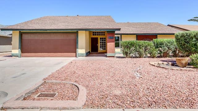 Photo 1 of 32 - 1651 N Nevada Way, Mesa, AZ 85203
