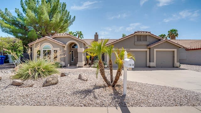 Photo 1 of 26 - 2543 E Lockwood St, Mesa, AZ 85213