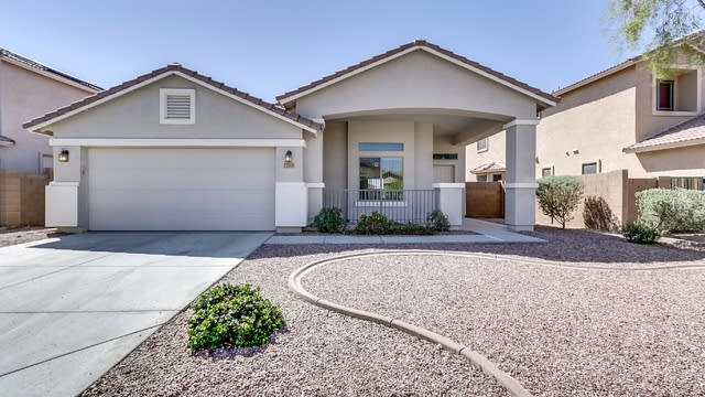 Photo 1 of 32 - 25845 W Watkins St, Buckeye, AZ 85326