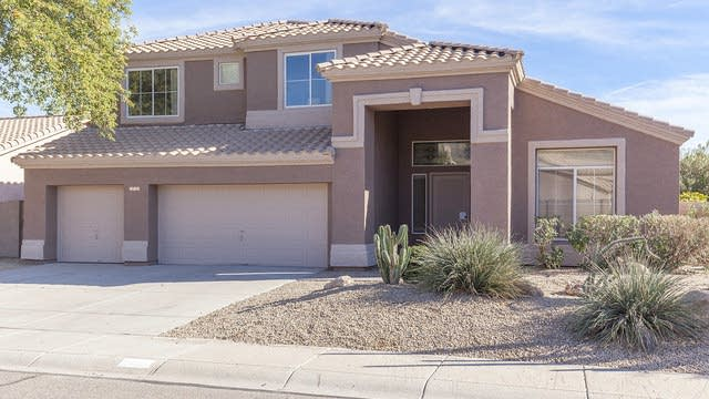 Photo 1 of 28 - 615 W Mountain Vista Dr, Phoenix, AZ 85045