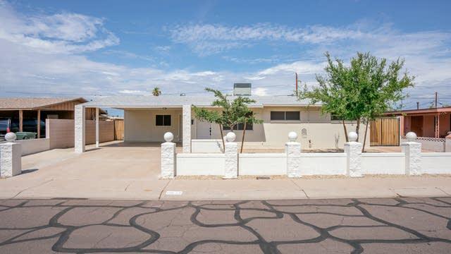 Photo 1 of 17 - 11632 N 21st Dr, Phoenix, AZ 85029