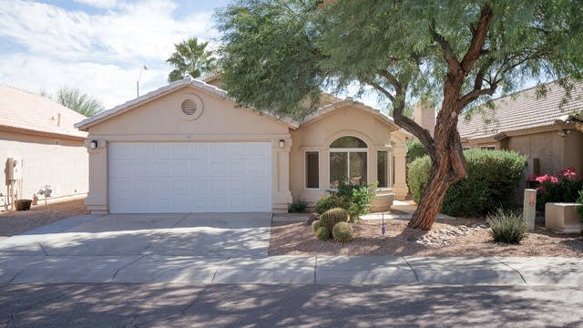 Photo 1 of 25 - 4227 E Renee Dr, Phoenix, AZ 85050