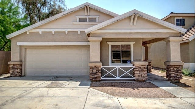 Photo 1 of 22 - 2163 S Gordon, Mesa, AZ 85209