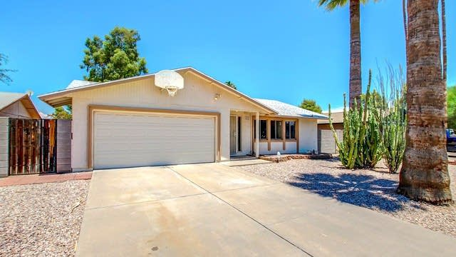 Photo 1 of 24 - 514 E Libra Dr, Tempe, AZ 85283