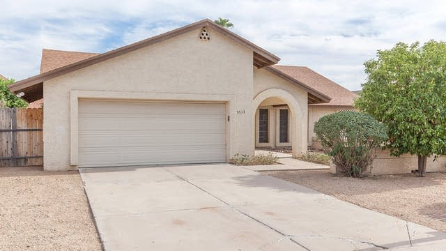 Photo 1 of 25 - 5713 E Nisbet Rd, Scottsdale, AZ 85254