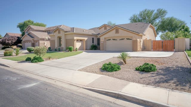 Photo 1 of 31 - 105 E Frances Ln, Gilbert, AZ 85295