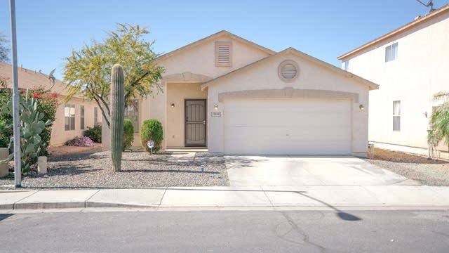Photo 1 of 23 - 12364 N B St, El Mirage, AZ 85335