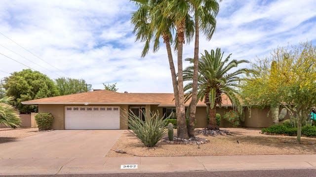 Photo 1 of 23 - 3402 E North Ln, Phoenix, AZ 85028