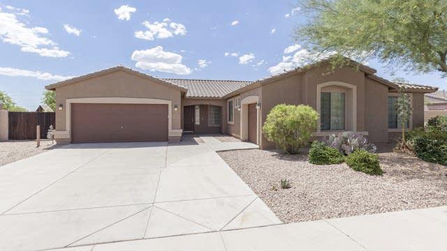 Photo 1 of 29 - 2104 N Vista Del Sol, Mesa, AZ 85207