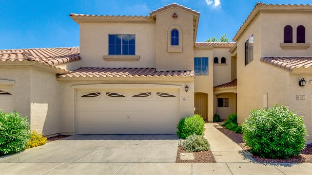 Photo 1 of 28 - 2600 E Springfield Pl #47, Chandler, AZ 85286