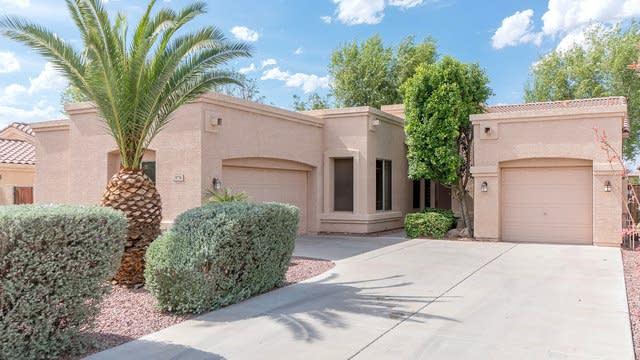Photo 1 of 24 - 878 E Loma Vista St, Gilbert, AZ 85295