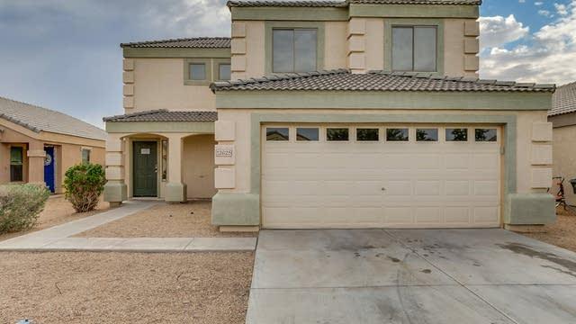 Photo 1 of 34 - 12625 W Ash St, El Mirage, AZ 85335