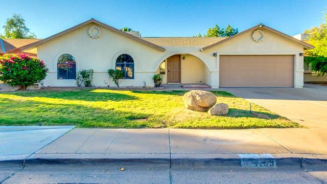 Photo 1 of 38 - 4139 E Downing St, Mesa, AZ 85205